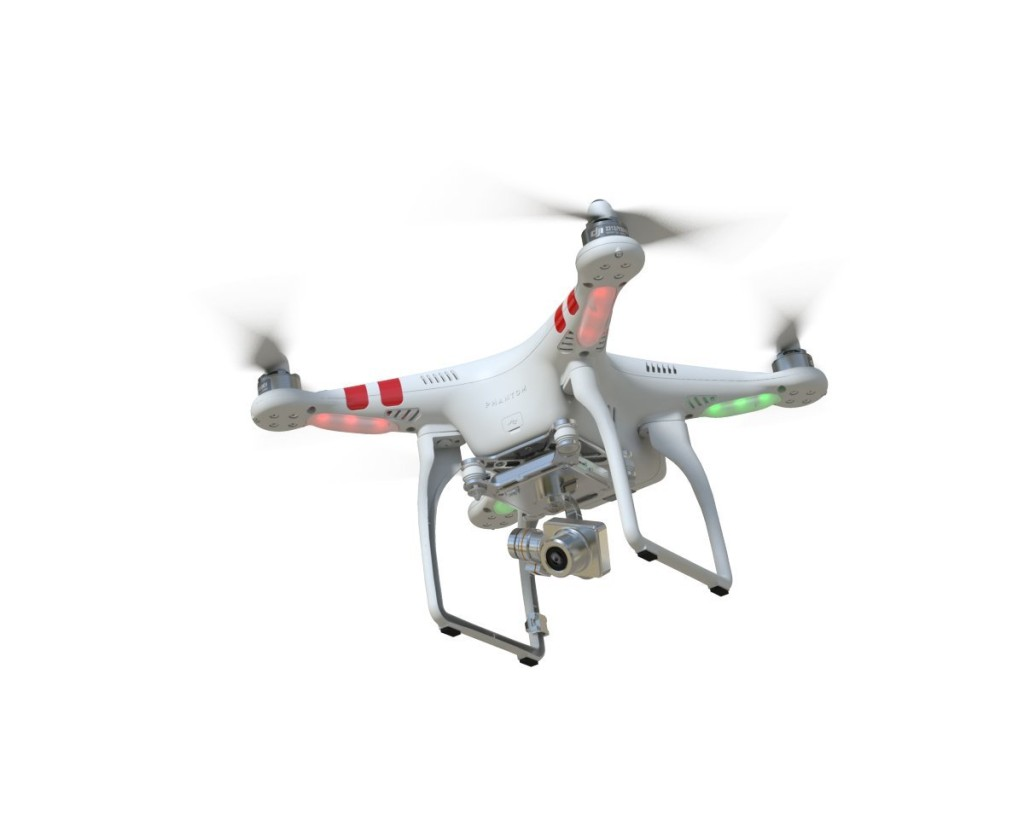 d4b99d047e5 Nejlepší drony podle Amozonu - Z ptačího pohledu.
